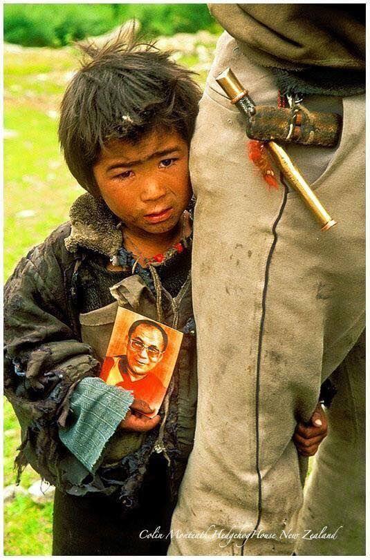 тибет далай Лама