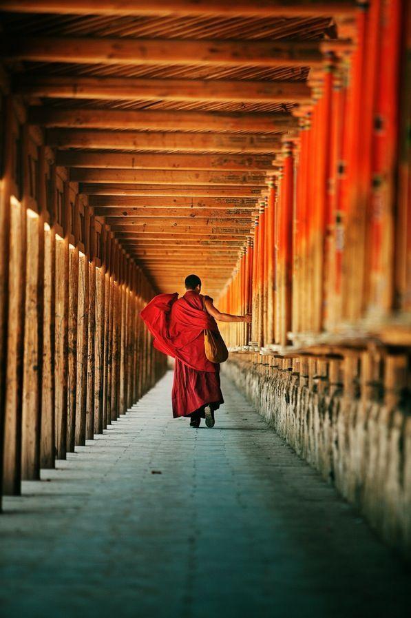 Традиция Гелуг - Школы буддизма Далай Ламы