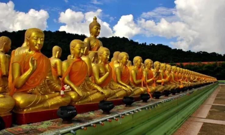 Тхеравада Школы буддизма. Краткое описание традиции