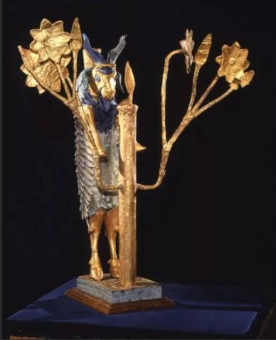 Золотой Козел из Ура. Великие клады Шумеров