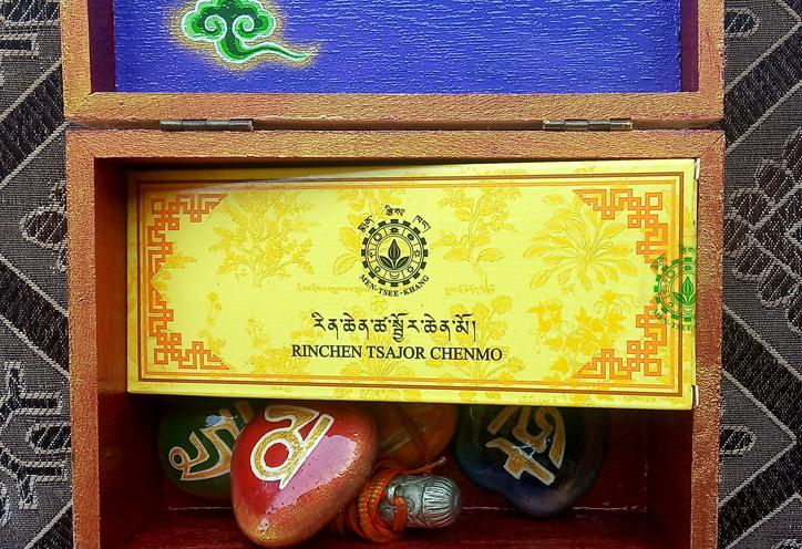 Ринчены как производятся. Тибетские драгоценные пилюли