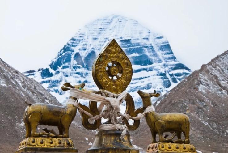 кайлас буддизм