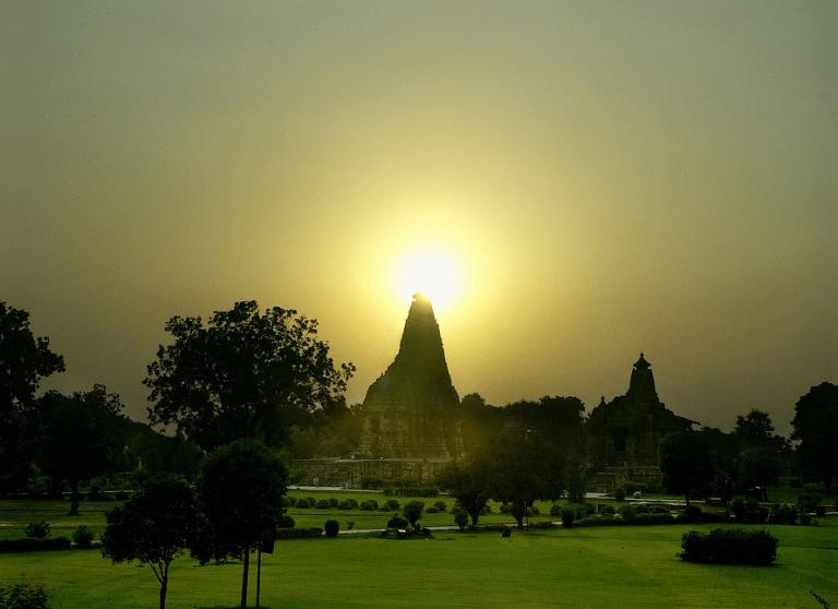 Храмы Камасутры - Кхаджурахо самое эротичное место на Земле +18