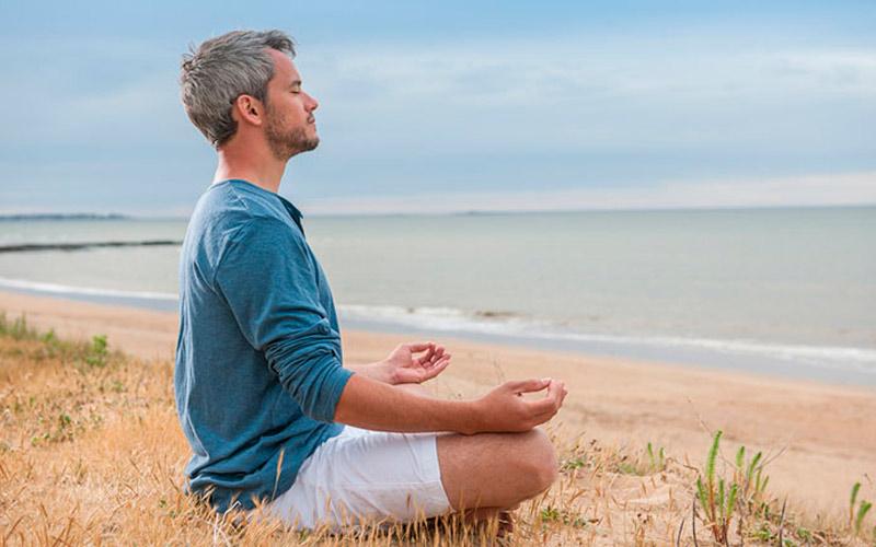 The effectiveness of transcendental meditation