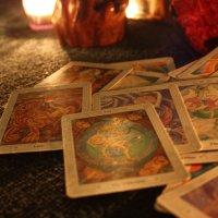 Астрологични съответствия в Таро