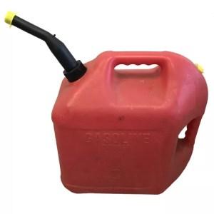 EZ-POUR Replacement Fuel Spout - OFFICIAL SITE