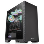 thermaltake s300 tg black