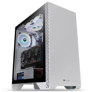 thermaltake s300 tg white