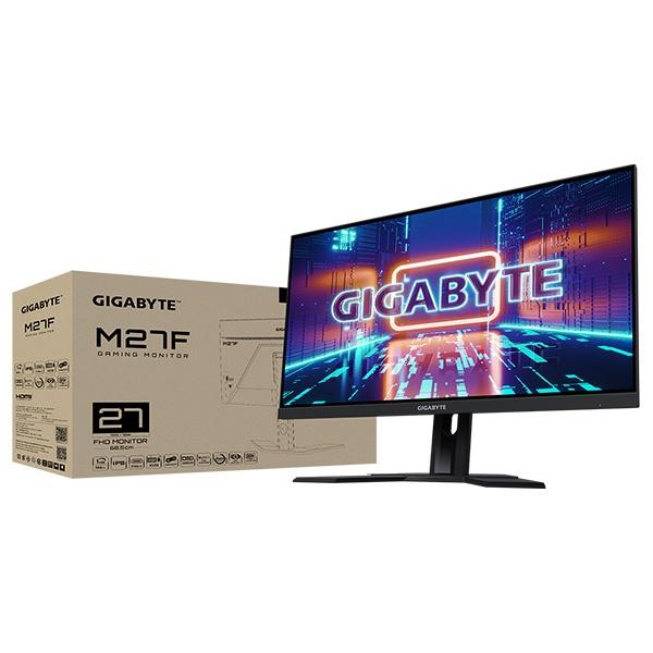 Gigabyte-M27F