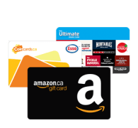 bitcoin gift card platforms