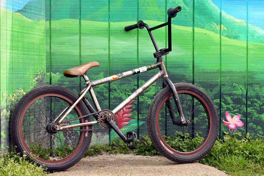 seamus mckeon guerra ezra bike bmx