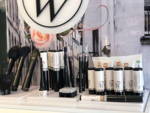 Miss W Ezra Cosmetics