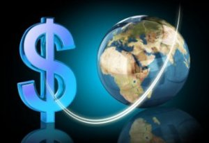 Dollars and the World