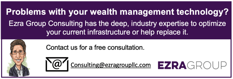 wealth management technology
