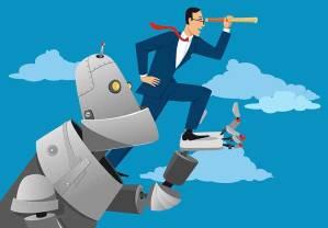 Human Advisor Robot Help