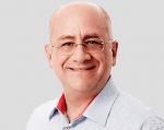 David Rossien Headshot
