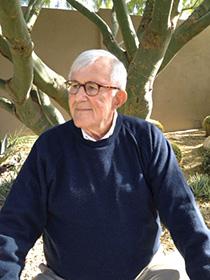 Jonas Weil