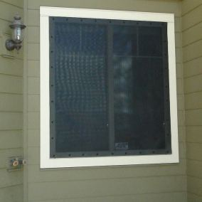 Outdoor Window Shades Amp Exterior Blinds On Sale Ez Snap 174