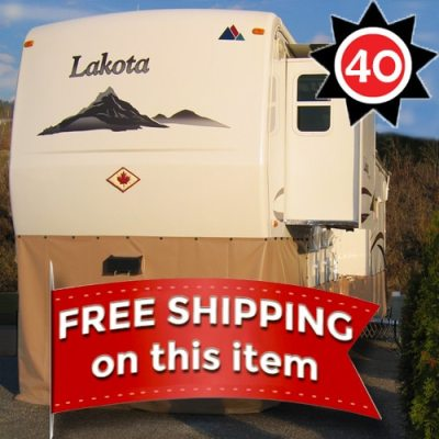 RV-Skirting-Images-with-free-shipping-and-length-40