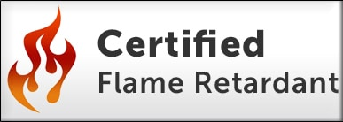 RV Skirting Flame Retardant Certified
