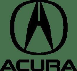 Acura Front Splitters