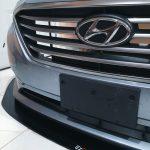 Hyundai Sonata front splitter 25-17