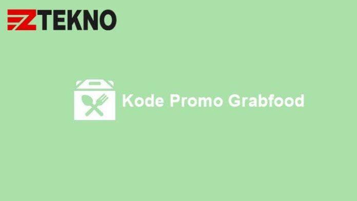 Kode Promo Grabfood Indonesia Terbaru Hari Ini April 2021