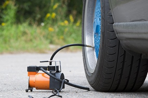best portable air compressor for car