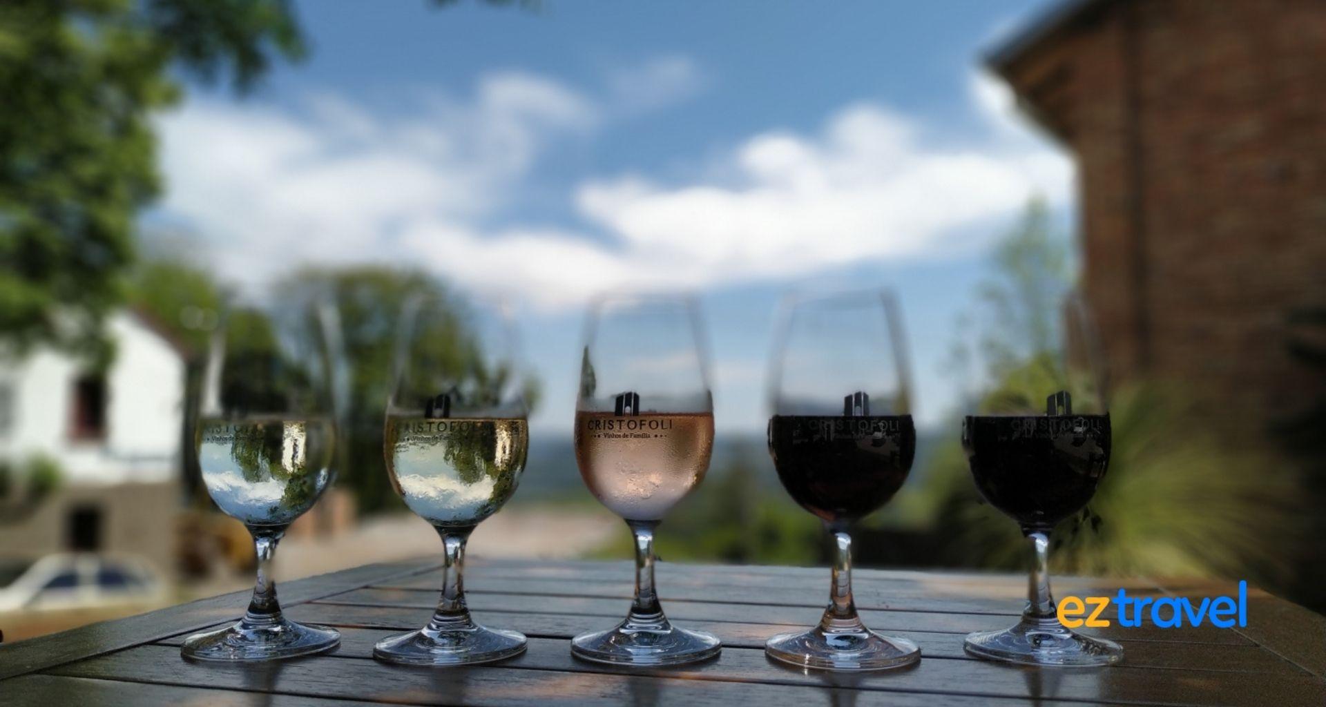 vinicola cristofoli
