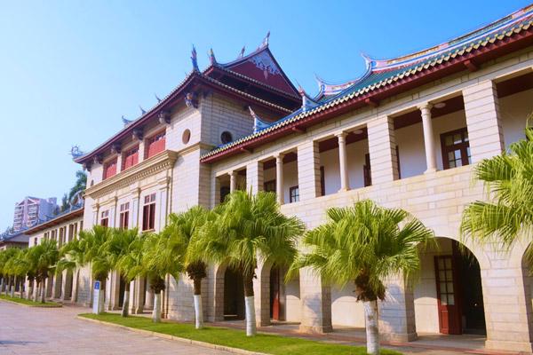 blog_Xiamen_1廈門大學