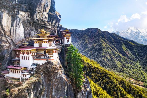 bhutan-shutterstock_430418467