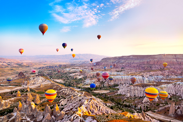 turkey-shutterstock_94447651
