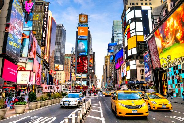 紐約-仅限编辑用途shutterstock_248799484