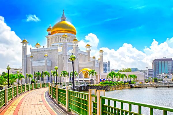 Brunei-shutterstock_407601379