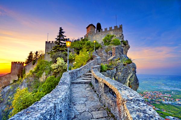San Marino-shutterstock_274923791