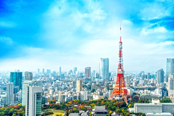 東京shutterstock_528978613