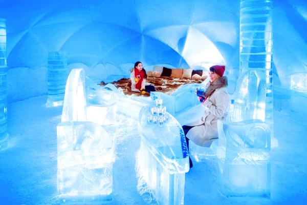7冰之飯店