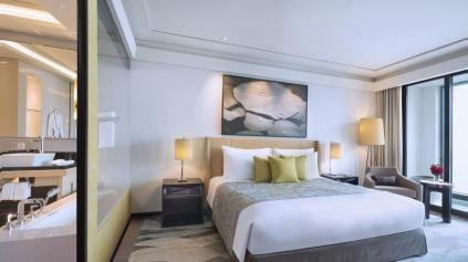 曼谷暹羅凱賓斯基酒店2