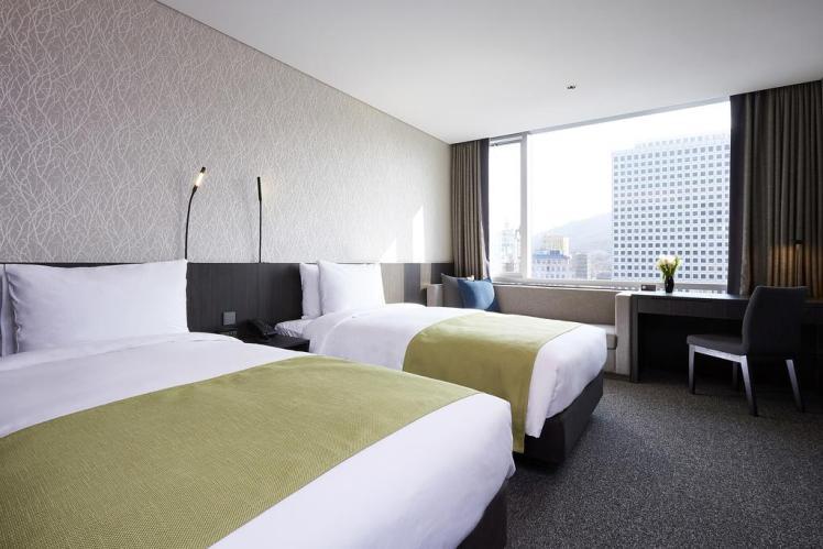 首爾九樹2號精品酒店