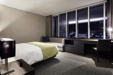 首爾九樹2號精品酒店2