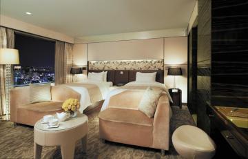 首爾樂天飯店2