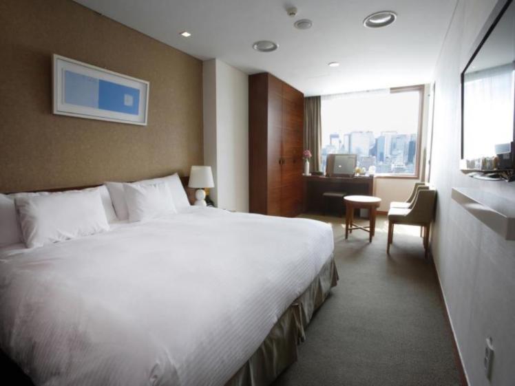 首爾PJ Hotel Seoul