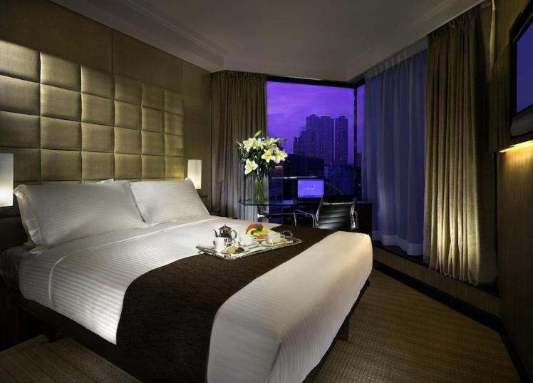 香港九龍酒店2