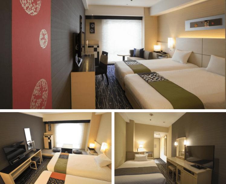 1_Hotel New Hankyu Kyoto(京都新阪急酒店)3