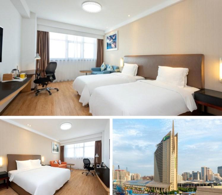 3_上海北方智選假日酒店