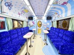 03【易遊網】「環島之星Hello Kitty繽紛列車」新裝首航人氣爆棚