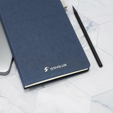 2021精裝筆記本