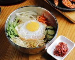 韓式元祖拌飯_0