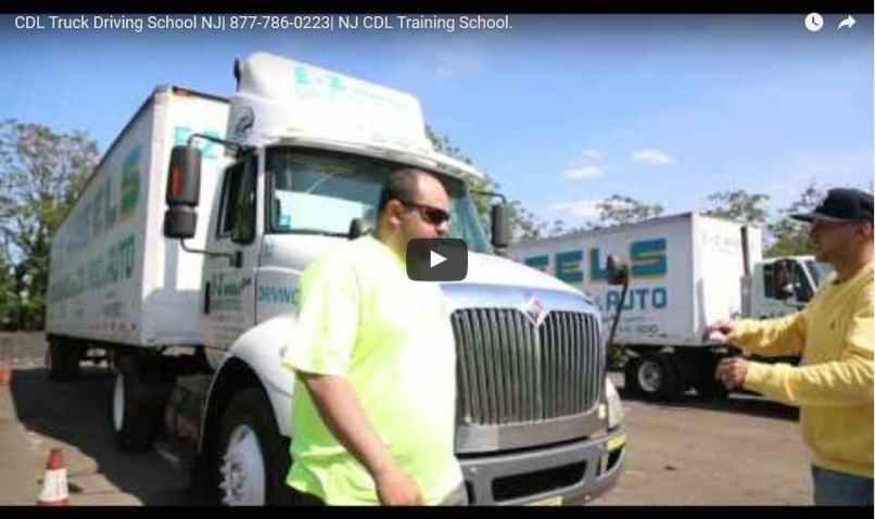 Nj Motor Vehicle Cdl Department Motorssite