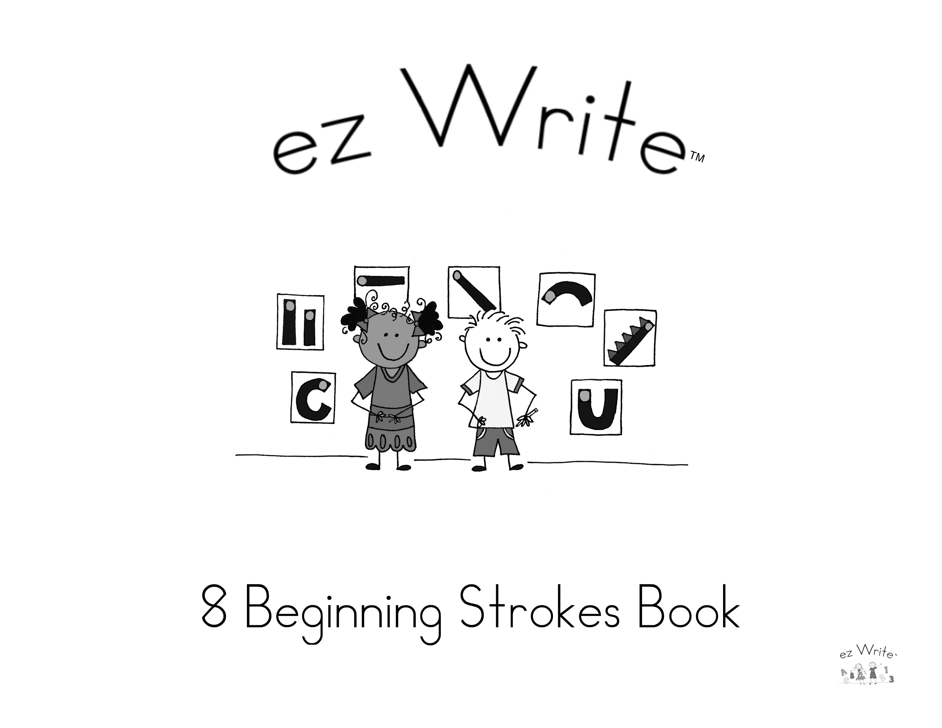 Ez Write Unique Features